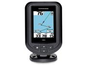 Humminbird Piranhamax 196ci Fishfinder Internal GPS Combo Trackplotter 408730-1