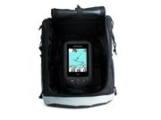 Humminbird Piranhamax 196ci Pt Fishfinder Portable Internal GPS Combo 408740-1