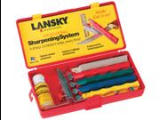 Lansky Professional Knife Sharpening System LKCPR