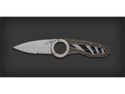 Gerber Remix Knife Serrated  CP 22-41969