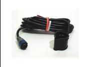 Lowrance 106-74 Lowrance PDT-WBL TROLLING MOTOR T/M DUCER W/ TEMP
