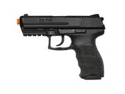 Umarex H&K P30 Electric Airsoft Pistol Blowback Black