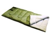 Texsport Sleep Bag Caprock Adlt 3Lb 35F