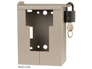 Bushnell Security Case For Trophy Cam Black 119654c