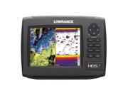 Lowrance HDS-7 Gen2 USA Insight 83/200kHz 000-10530-001 w/ Transducer