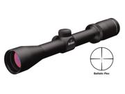 Burris 2-7x35mm FullField II Riflescope, Matte Black, Ballistic Plex Reticle 200