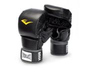 Everlast Striking Training Gloves Small/ Medium Black