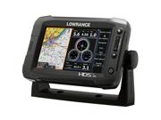 Lowrance HDS7m Gen2 Touch Insight GPS Chartplotter 000-10761-001