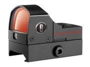 Bushnell Tactical First Strike Trophy XLT Reflex Red Dot Sight Black - 730005