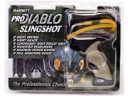 17005 Pro DiabloII Slingshot w/ Stabliz