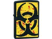 Zippo Hazardous Lighter 24330