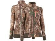 Under Armour Women's Ayton Fleece Jacket LG APX 1229946-946-LG