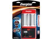 Energizer NOAA Emergency Weather Station and Alert Radio with Lantern WRWS81BP