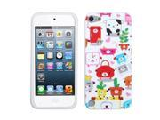 MYBAT iPod touch (5th generation) Dog Lifestyle Skin Cover