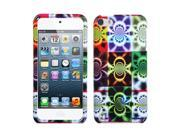 MYBAT Camo Glow Phone Protector Cover Compatible With Apple® : iPod touch (5th generation)