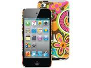 THE MACBETH COLLECTION MB-T5CSK iPod touch(R) 4G Case (Sloane Kensington)