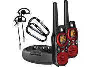Uniden Gmr3040-2Ckhs 30-Mile Range 2-Way Frs/Grms Radios