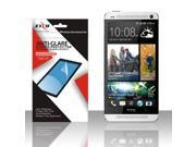 BJ For HTC One Max T6 - Anti-Glare Screen Protector