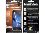 HRW For LG G Vista Clear Screen Protector