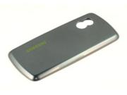 OEM SAMSUNG SGH-T459 GRAVITY GREY Battery Door Samsung SGH-T459 Gravity