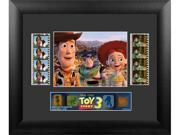 Toy Story 3 (S2) Double Film Cell