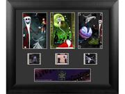The Nightmare Before Christmas Series 1 - 3 Film Cell Standard