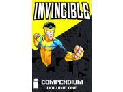 PREORDER Invincible Compendium TP VOL 01