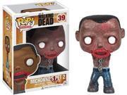 Walking Dead Michonne's Pet 2 Zombie Pop Vinyl Figure