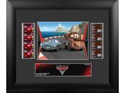 Disney's Cars 2 (S3) Double Film Cell