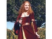 Museum Replicas Berengaria Gown