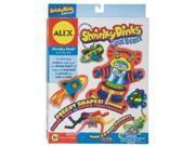 Alex Toys Shrinky Dinks Kit - Cool Stuff