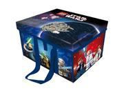 Neat-Oh Lego Star Wars Zip Bin and Playmat - Medium