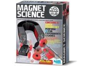 Toysmith Magnet Science Kit