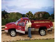 Breyer Traditional Red Truck