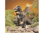 """Folkmanis Puppet Tyrannosaurus Rex  11"""""""