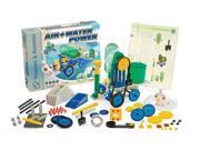Air +Water Power