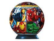 Ravensburger Marvel Heros Puzzleball