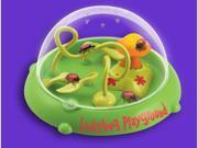 Ladybug Playground, Live Ladybug Viewer