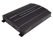 POWER ACOUSTIK REP4-2300 Reaper Series Class AB Amp (4 channel, 2,300W)
