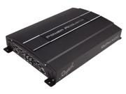 POWER ACOUSTIK REP4-900 CLASS AB FULL RANGE POWER AMP 900W MAX W/ 3WAY CIRCUITRY