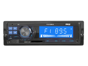 PYLE PLR15MUA CAR AM FM RADIO MP3 PLAYER PRESET STATION USB/SD/AUX-IN COMPATIBLE
