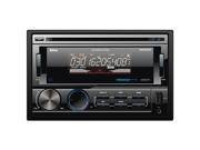 BOSS AUDIO BV6824B BLUETOOTH DOUBLE-DIN IN-DASH MEDIA RECEIVER W/ USB/AUX INPUT