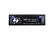 Planet Audio P380UA Single-DIN In-Dash CD Receiver