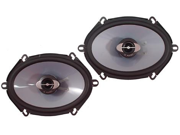"""JL AUDIO TR570-CXI 5X7"""" 6X8"""" HIGH-FIDELITY COAXIAL STEREO SPEAKERS BRAND NEW"""