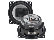 Boss CHAOS EXXTREME R43 Speaker - 3-way - 2 Pack