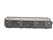 """SKB CASES 3I-3614-6B-E MIL-STANDARD WATERPROOF EMPTY CASE 6"""" DEEP W/ WHEELS NEW"""