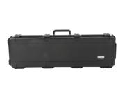"""SKB CASES 3I-5014-6B-E MIL-STANDARD WATERPROOF EMPTY CASE 6"""" DEEP W/ WHEELS NEW"""