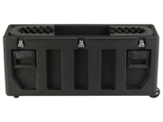 "SKB CASES 3SKB-3237 LARGE ROTO-MOLDED CASE FOR 32- 37"" LCD SCREENS 3SKB3237 NEW"
