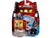 Lego: Bonezai Mini-Figure