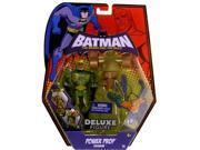Batman: Power Prop Aquaman Action Figure